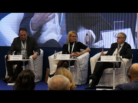 KBF 2018 - Panel 5: Where do we stand in the accession process?