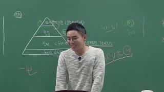 [한국사능력검정] 설민석 - 고려 누나 눈물 흘린 ssul