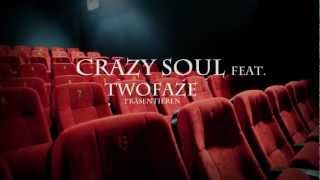 Crazy Soul feat. TwoFaze-Farblos + Kool Savas Intro (Official Video HD)