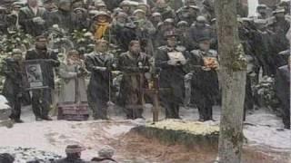 Amžinojo poilsio atgulė Nacionalinės premijos laureatas Justinas Marcinkevičius