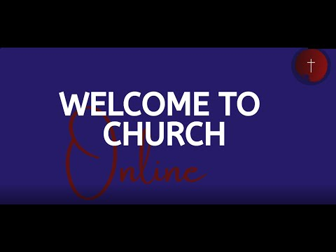 Sunday Service 11th September 2020