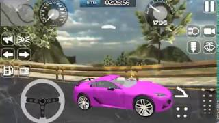 Extreme Car Driving Racing 3D -Android Gameplay[HD]2018