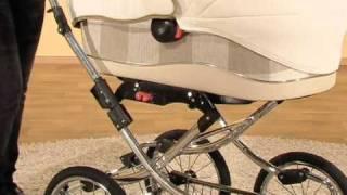Zekiwa - Classic Kinderwagen | Babyartikel.de
