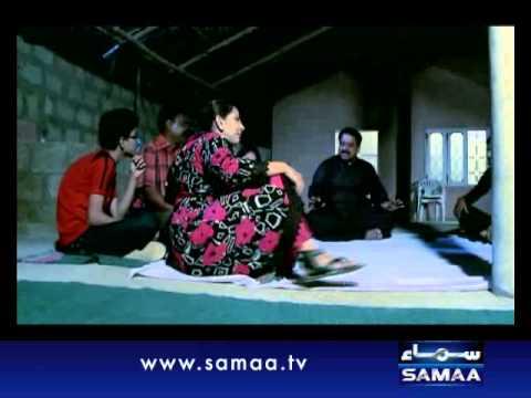 Purisrar Nov 16, 2011 SAMAA TV 1/4