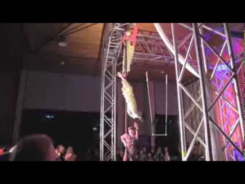 Cabaret in the Sky: Chinese Pole