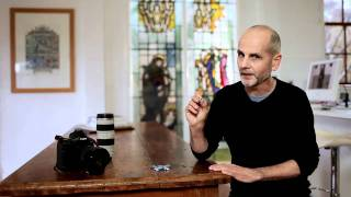 Canon EOS - Portraiture Shooting Photography Tutorial with Chris Budgeon
