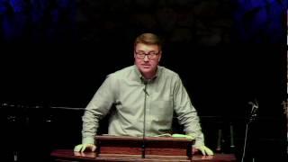 The Epistle of James - Part 23