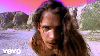 Soundgarden - Jesus Christ Pose (Official Music Video)