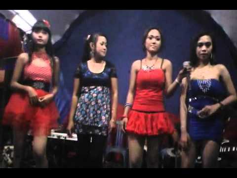 Goyang morena: all artists Niskala Music