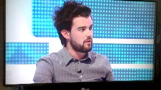 Jake Whitehall Joke to Steven Gerrard on A League Of Their Own