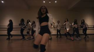 Yuna - Crush ft. Usher | Choreography by Pauline