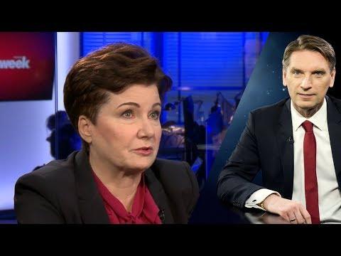Gronkiewicz-Waltz: będą race, to rozwiążę Marsz Niepodległości | Tomasz Lis.