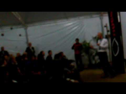 Daniel Estulin Bilderberg The Movie, desde Huerto verde Col. Roma 17 oct 2017