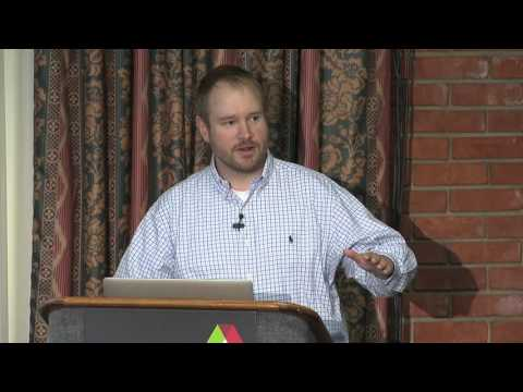 Python for High Performance Computing | William Scullin, Argonne National Laboratory