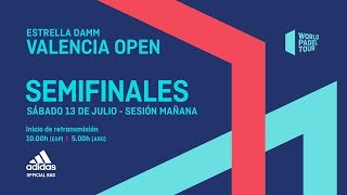 semifinales-maana-estrella-damm-valencia-open-2019-world-padel-tour