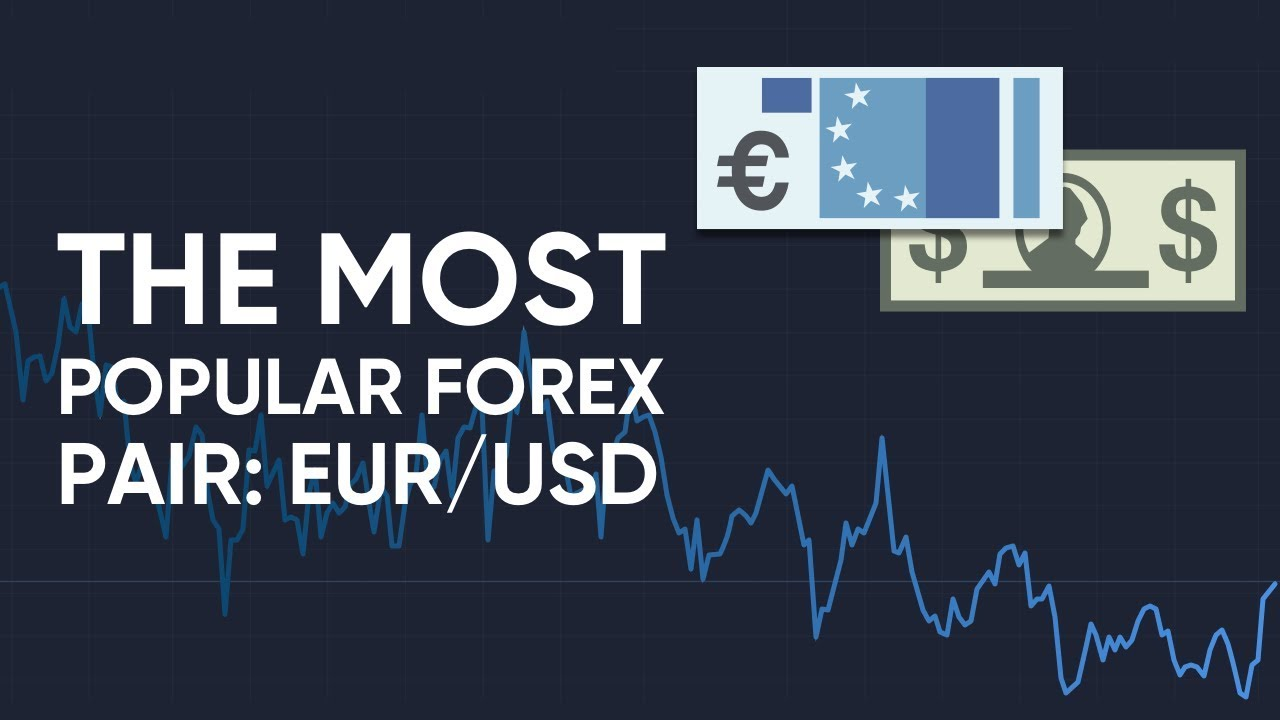 What Is The Eur Usd Forex Pair And How Can You Trade It