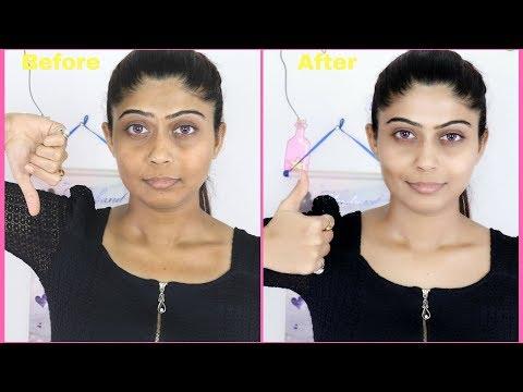 Get Brighter & Cleaner Skin at Home | Homemade facepack 100% Work | Rinkal Soni