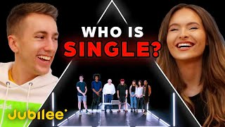 WHO IS SINGLE?