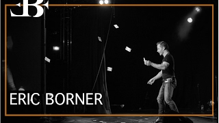 Magic of Eric Borner