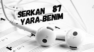 Emrah - Yara benim (karaoke) Seslendiren: Serkan__87
