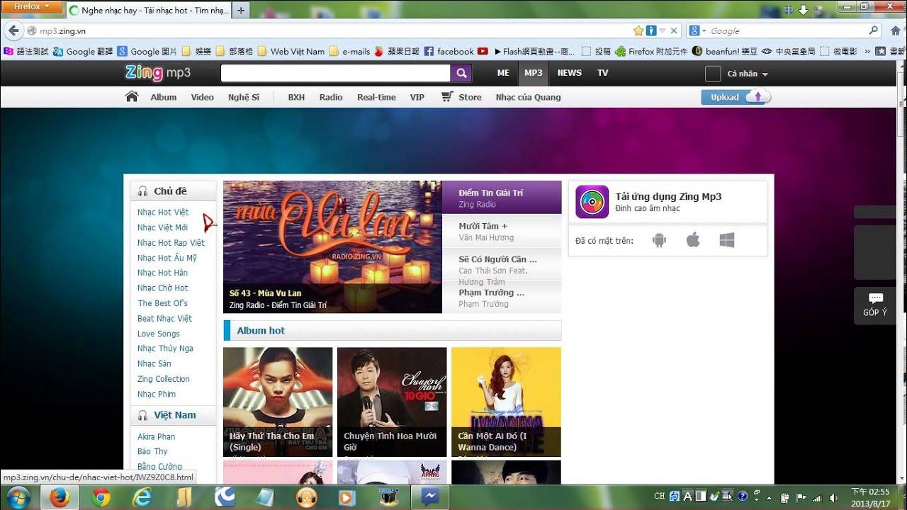 越南音樂下載 - YouTube