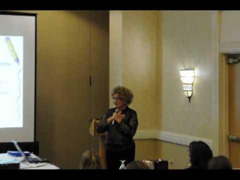 Dr. Patricia O'Gorman Ph.D: 2012 ASAP Youth Summit Workshop III