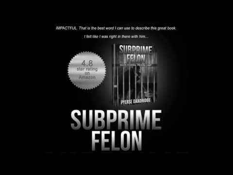 Federal Prison Camp Book Signing