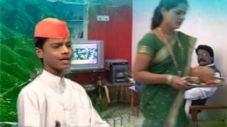 Rashtrasant Tukdoji Maharaj Bhajan ---Kya Kiya Kya Kiya
