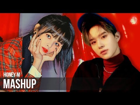 Boss Dress || NCT U X CLC || MASHUP
