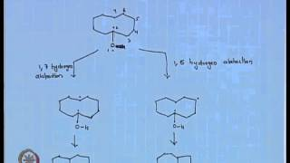 Mod-01 Lec-10 Intramolecular Hydrogen Abstraction - III