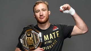 Justin Gaethje - Journey to UFC Champion
