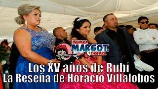 Los XV Años De Rubí La Reseña De Horacio Villalobos