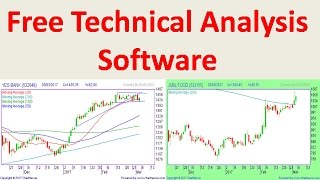 free charting software