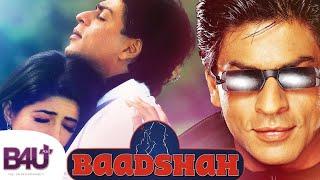 Baadshah (1999) - FULL MOVIE | Shahrukh Khan, Amrish Puri and Twinkle Khanna