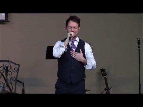 01-17-16 Christian Davis Special Music
