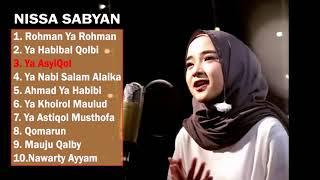Lagu Sholawat Nabi Terbaru Paling Merdu Nissa Sabyan Gambus