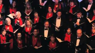 Jubilate Vocal Ensemble - Song for a Winter