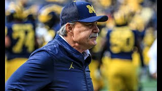 Download Video Don Brown breaks down the Michigan defense post-spring MP3 3GP MP4