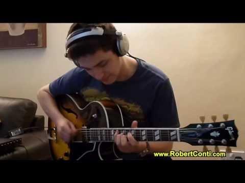 Cherokee - Rob Luft