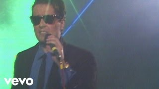 Falco - America (Rockpop Music Hall 02.11.1985) (VOD)