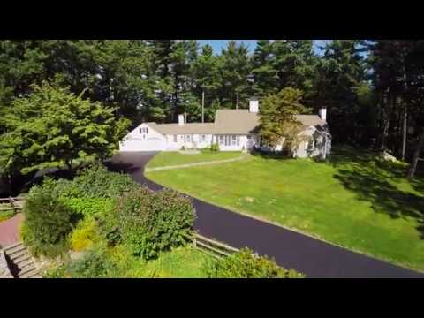 282 College Road Concord, MA House for Sale