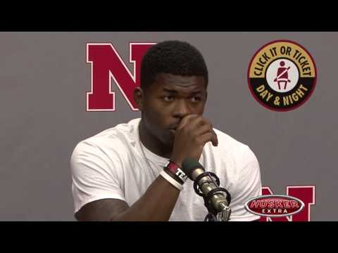 Video: Tommy Armstrong, Jr. addresses the media, 10.27.14