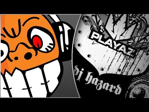 DJ Hazard Jump Up DnB Mix
