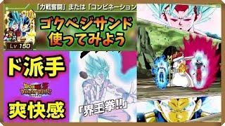 【ドッカンバトル #3023】力戦奮闘&コンビカテはどうかな!?言えることは1つ!!良い!!【Dokkan Battle】