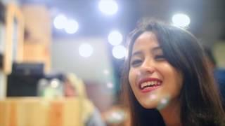 """Bidadari tak bersayap - """"Cover"""" Iva dewi Feat softcase ( Lutfi )"""