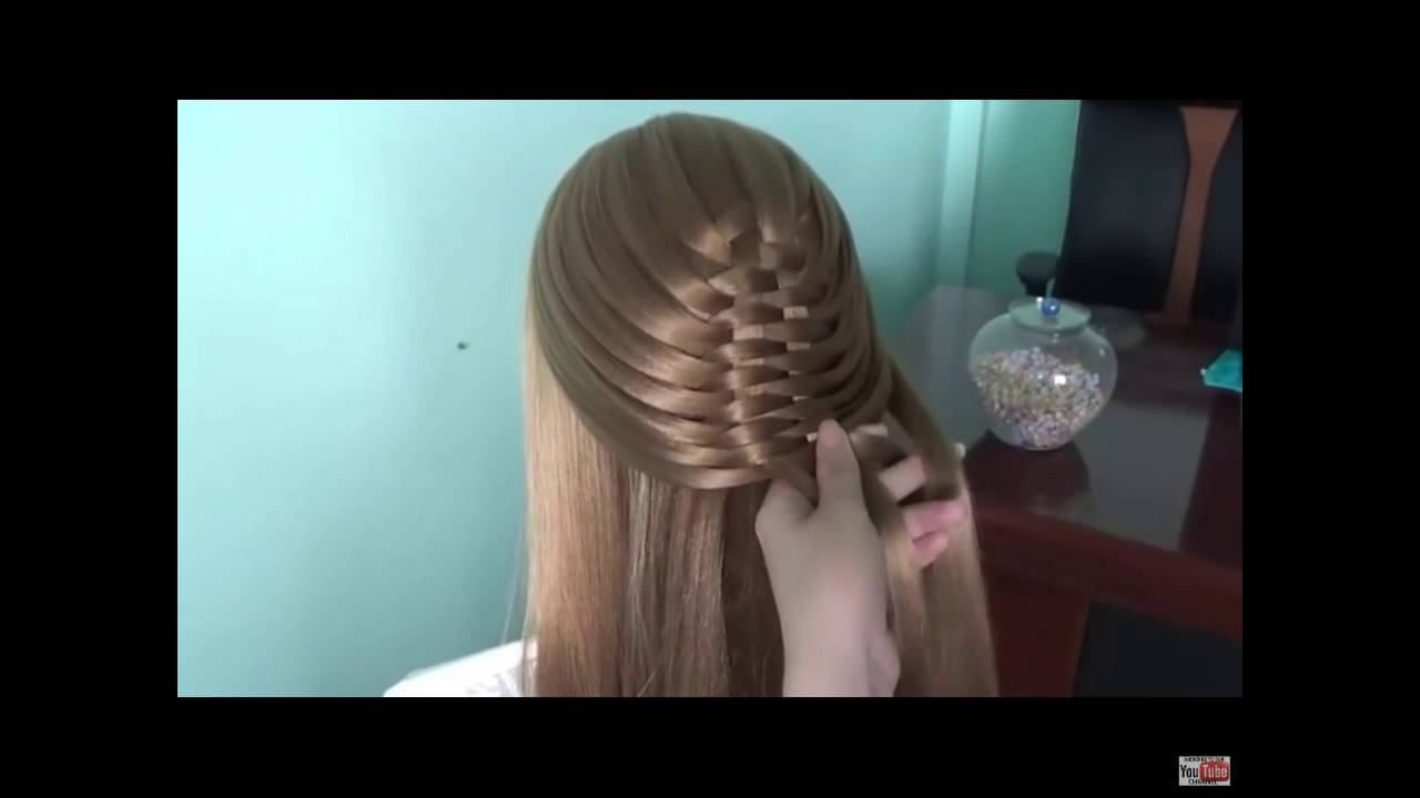 New Hairstyles For Women And Girls From 2016 2017 Youtube