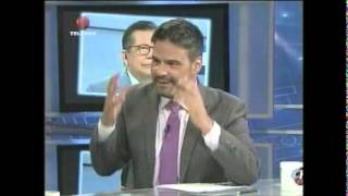Leopoldo Castillo en Chataing TV   Parte 1