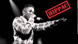 Kendrick Lamar -  Black Boy Fly (Good Kid M.A.A.D City) ★ ★ ★ FREE ★ ★ ★