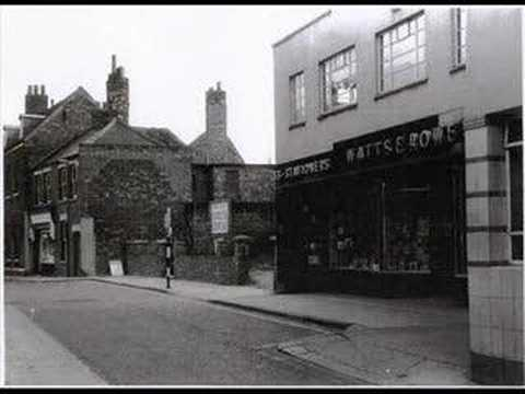 KING'S LYNN AS IT WAS.
