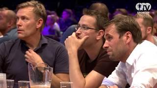 Sportief Zwolle - Zwols Kampioenschap Voetbalquiz 2017